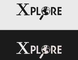 #3 for Designing for Clothing Company - Xplore by MostafaAzzam94