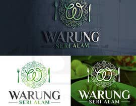 #35 para Logo for Foodcourt 1 por linktoDesigner
