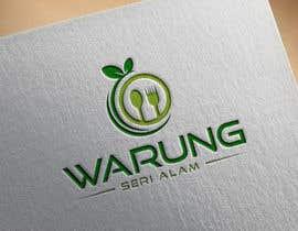 #95 para Logo for Foodcourt 1 por Shamimaaktar1