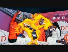 Nro 5 kilpailuun RADD tv intro käyttäjältä Ahsanhabibafsari