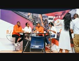 Nro 9 kilpailuun RADD tv intro käyttäjältä hossaingpix