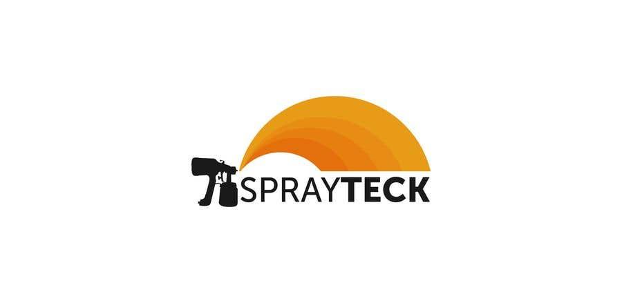 Kilpailutyö #123 kilpailussa Create a logo with specific specs