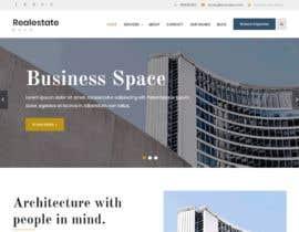 #25 for Design a Website Mockup by jahangir505