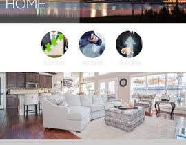 #21 for Design a Website Mockup by meijide