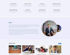 #3 for Design a Homepage (Startpage) af Alshahriar44