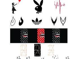 #37 for Re- Design/ Trace these 12 Logos af mrshamsjaman