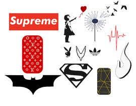 #21 untuk Re- Design/ Trace these 12 Logos oleh mutlutekin