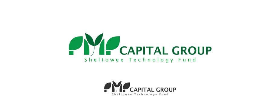 Penyertaan Peraduan #                                        50                                      untuk                                         Logo Design for PMP Capital Group, L.P.