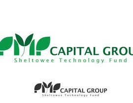#50 untuk Logo Design for PMP Capital Group, L.P. oleh bjandres