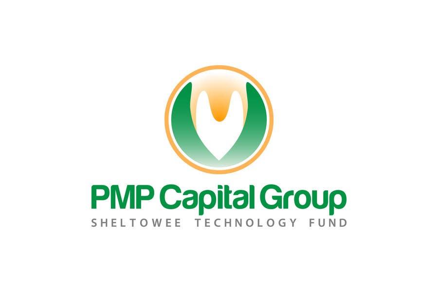 Proposition n°                                        88                                      du concours                                         Logo Design for PMP Capital Group, L.P.
