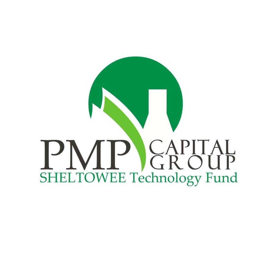 Penyertaan Peraduan #                                        22                                      untuk                                         Logo Design for PMP Capital Group, L.P.
