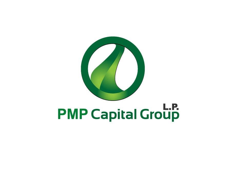 Proposition n°                                        11                                      du concours                                         Logo Design for PMP Capital Group, L.P.