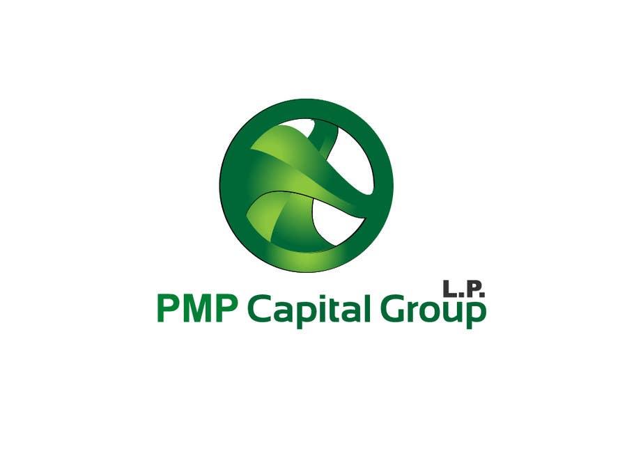 Penyertaan Peraduan #                                        80                                      untuk                                         Logo Design for PMP Capital Group, L.P.