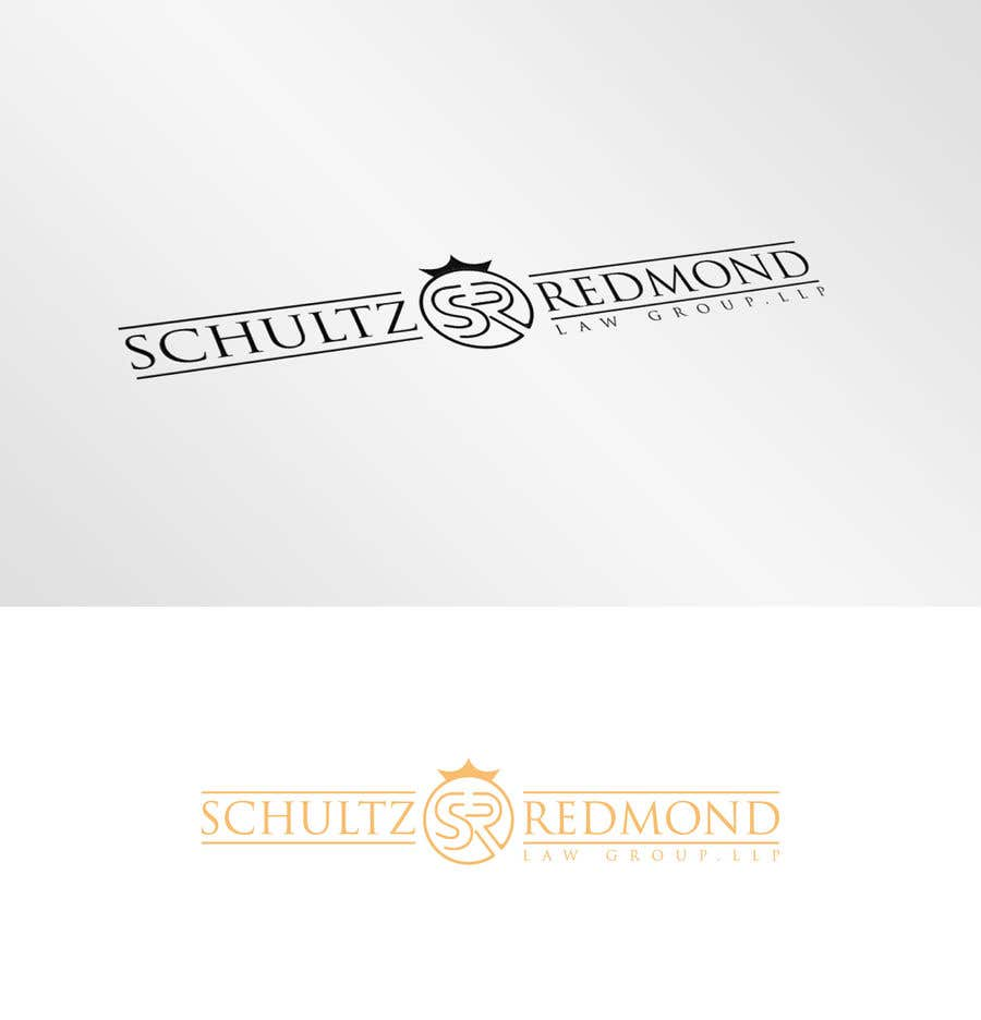Contest Entry #589 for Logo Design For Law Firm