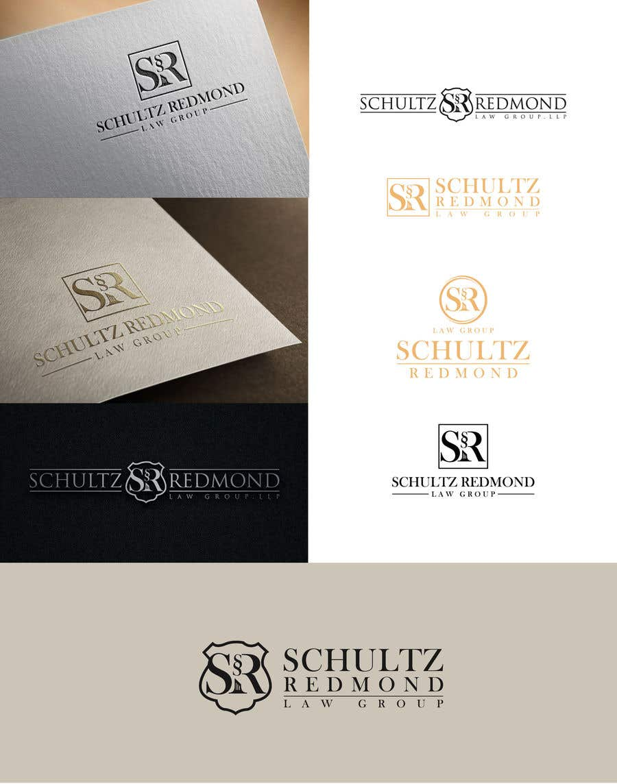 Contest Entry #593 for Logo Design For Law Firm