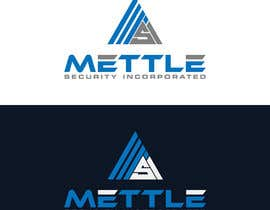 #209 for Company logo - Mettle Security Inc. by imranhassan998