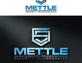 #149 for Company logo - Mettle Security Inc. by TimezDesign
