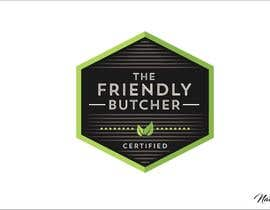 #161 for The Friendly Butcher business logo by Signsat7