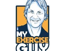 #36 untuk Logo & Branding For Health and Fitness Expert oleh BadWombat96