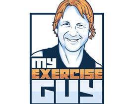 #46 untuk Logo & Branding For Health and Fitness Expert oleh BadWombat96