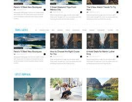 #13 para Create a WordPress Template por asaduys