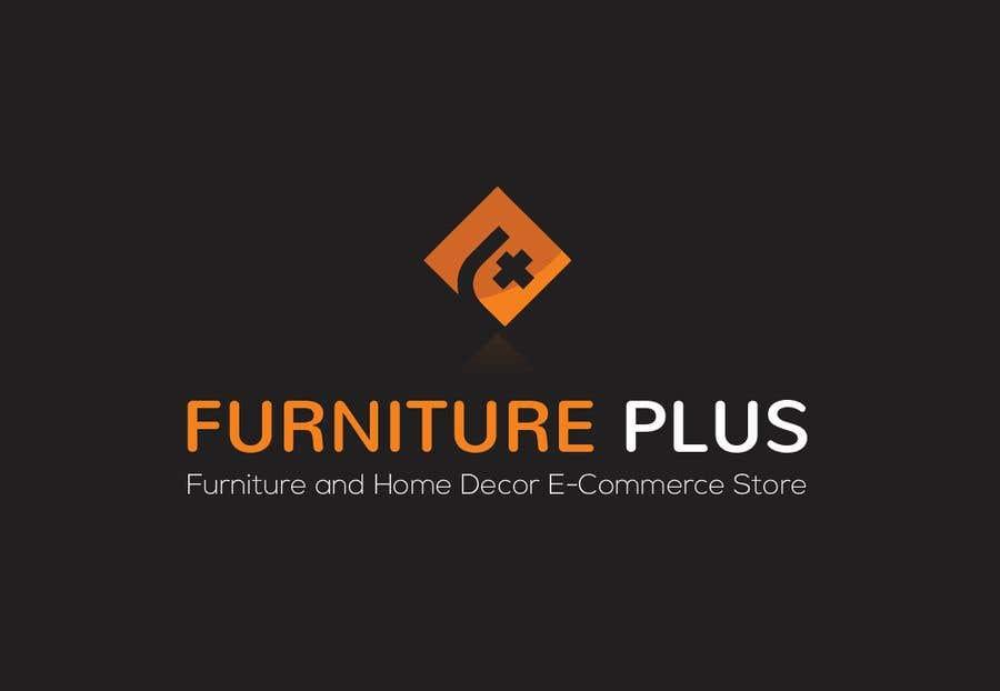 Entry 24 By Designmandakini For Logo Designing Furniture