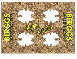 #50 pentru Packaging Box for Diwali - Dry fruits and Nuts Box de către guessasb