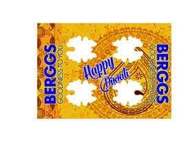 #52 pentru Packaging Box for Diwali - Dry fruits and Nuts Box de către guessasb