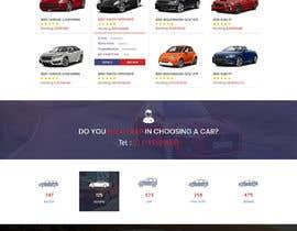 nº 42 pour Build a Chauffeur car service website par Saheb9804