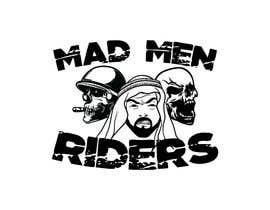 #26 para MAD Men Riders por ulak