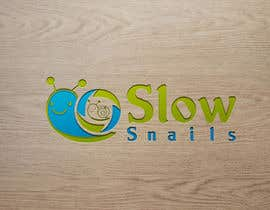 #27 for Slow Snail by saydurmd91