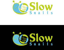 #28 for Slow Snail by saydurmd91