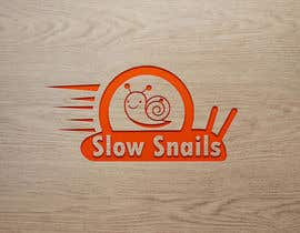 #46 for Slow Snail by saydurmd91