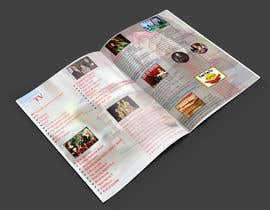 #21 for Pages in Reunion Booklet af Akheruzzaman2222