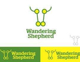 #72 for Logo Design for Wandering Shepherd by benpics