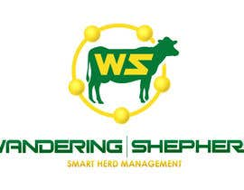 #118 for Logo Design for Wandering Shepherd by Jun01