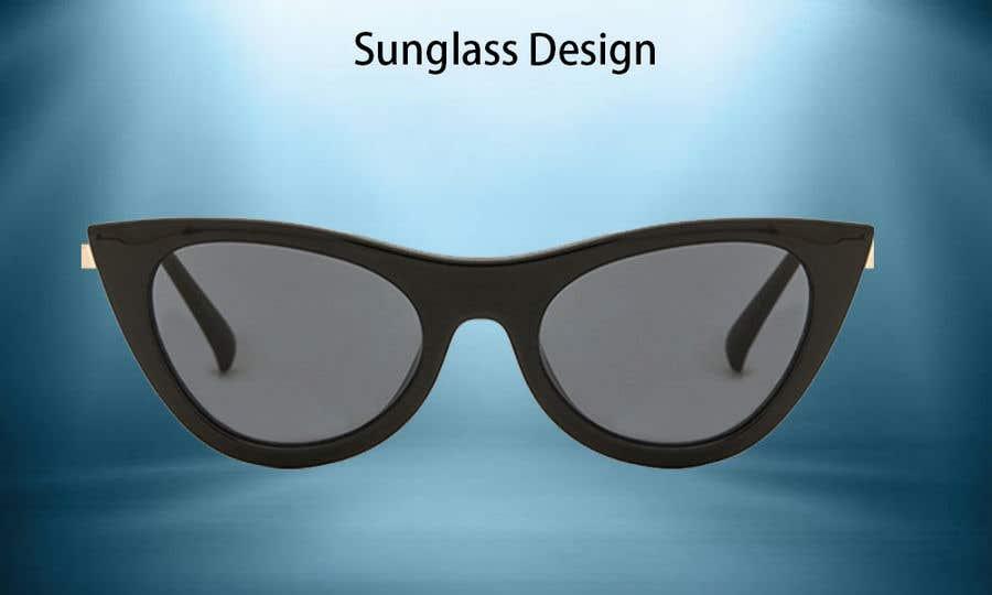 Contest Entry #28 for Sunglass Design