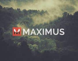 #32 for Need Logo for Crossfit/MMA Gloves. Logo called MAXIMUS af offbeatAkash