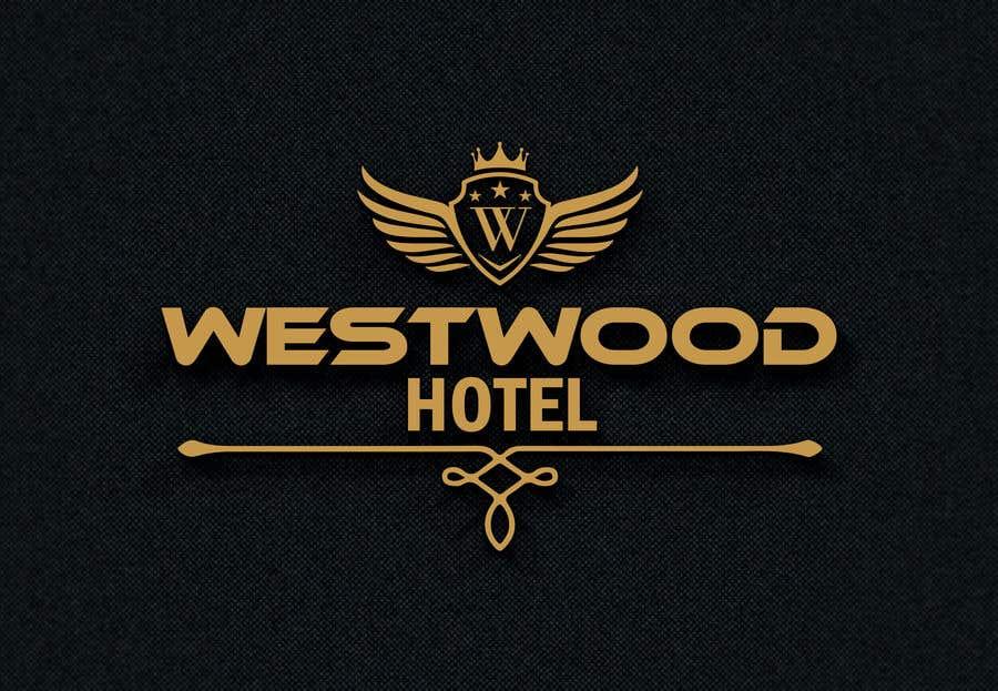 Konkurrenceindlæg #47 for Design a logo for a hotel