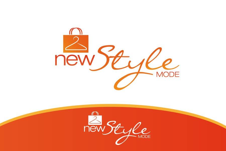 Конкурсная заявка №137 для Logo Design for online shop clothes, Designer Clothes Outlet, Brand Clothes oline store