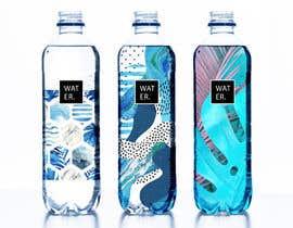 Nro 17 kilpailuun Product Design - Water Brand käyttäjältä MariaDzx