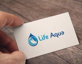 Nro 265 kilpailuun Product Design - Water Brand käyttäjältä RajibArt