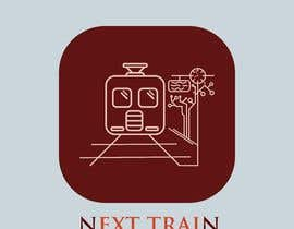 #90 for App Icon for NextTrain (iOS Train schedule app for commuters) by Nhtonmoy