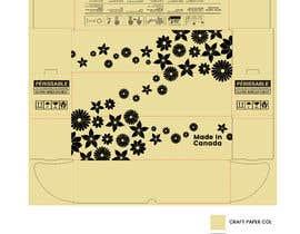 #9 pentru Design me a floral box de către eling88
