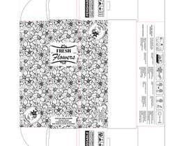 #20 pentru Design me a floral box de către hedyehahmadi