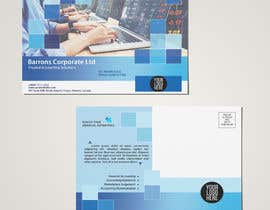 #24 untuk Graphic Designer for oversized direct mail postcards oleh NaheanChowdhury