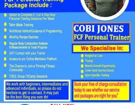 nº 75 pour Personal Training Flyer/Poster 2 par aminul2225