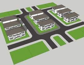 #10 per Rendering and Visualisation of residential buildings and estates da dodyardiansyah