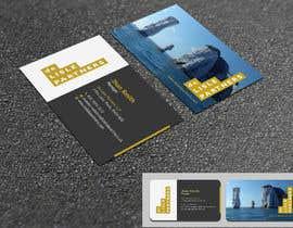 #119 untuk Design me a Business Card oleh mahmudkhan44