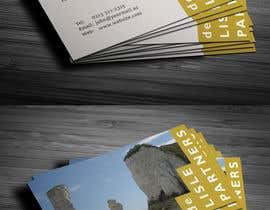 #132 untuk Design me a Business Card oleh Designopinion